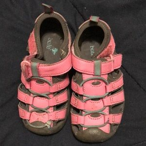 Other - Size 7 girls summer shoes